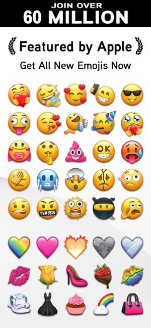 Iphone Ios 9 Emojis : iphone, emojis, Emoji>, Store