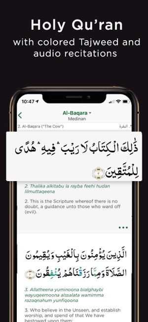 Muslim Pro: Quran, Athan, Azan Screenshot
