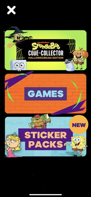 Spongebob Smarty-pants Challenge : spongebob, smarty-pants, challenge, SCREENS, Nickelodeon, Store