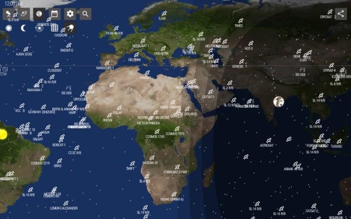 SkyORB 2021 Astronomy Screenshot 10 f0tghkn
