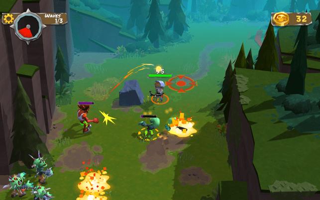Survival Z Screenshot