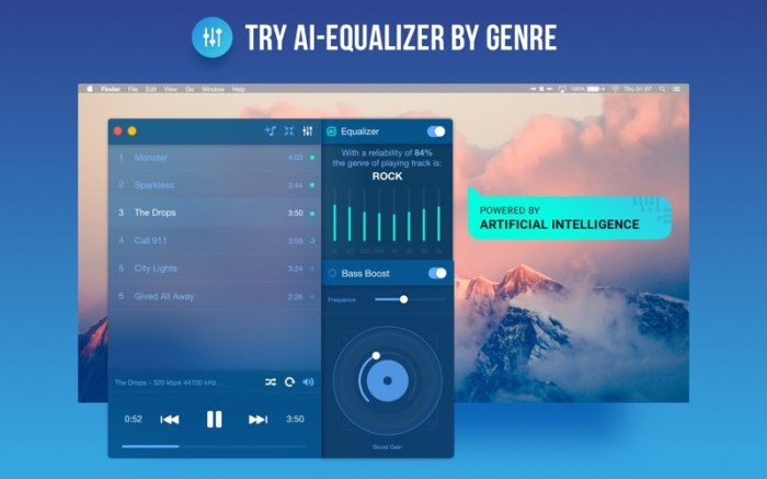 Music Paradise Player MP3 Screenshot 02 57tpe1n