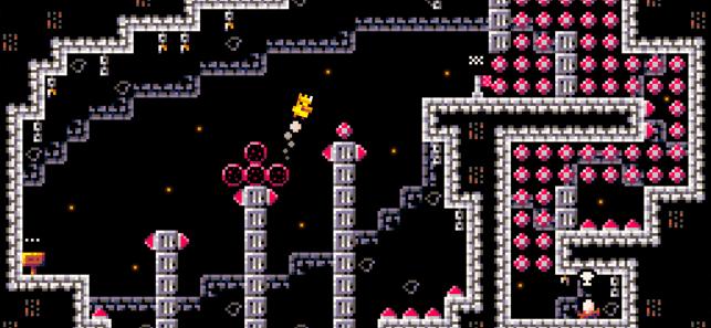 Duck Souls Screenshot