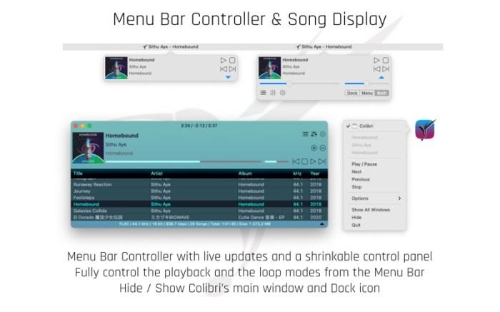Colibri Screenshot 05 57tpe1n