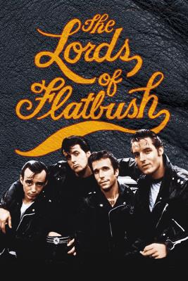 The Lords of Flatbush - Martin Davidson