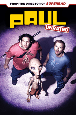 Paul (Unrated) [2011] - Greg Mottola