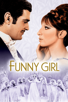 Funny Girl - William Wyler