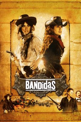 Bandidas - Joachim Roenning & Espen Sandberg