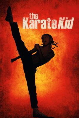 The Karate Kid (2010) - Harald Zwart