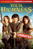 David Gordon Green - Your Highness (Unrated)  artwork