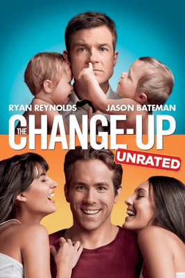 The Change-Up (Unrated) - David Dobkin