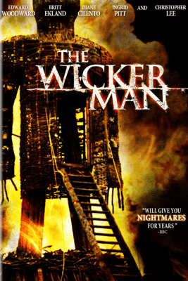 The Wicker Man (1973) - Robin Hardy