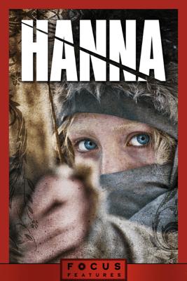 Hanna - Joe Wright