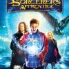 The Sorcerer's Apprentice - Jon Turteltaub