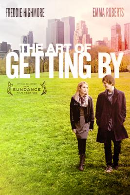 The Art of Getting By - Gavin Wiesen