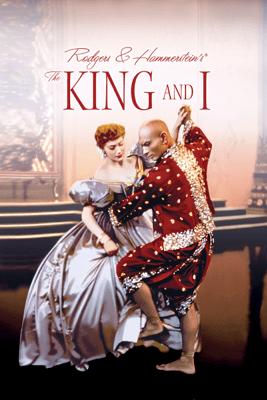 The King and I - Walter Lang