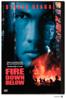 Félix Enríquez Alcalá - Fire Down Below  artwork