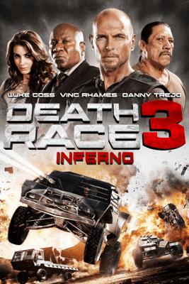 Death Race 3: Inferno - Roel Reiné