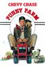 George Roy Hill - Funny Farm  artwork