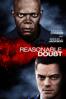Peter Croudins - Reasonable Doubt  artwork