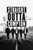 F. Gary Gray - Straight Outta Compton  artwork