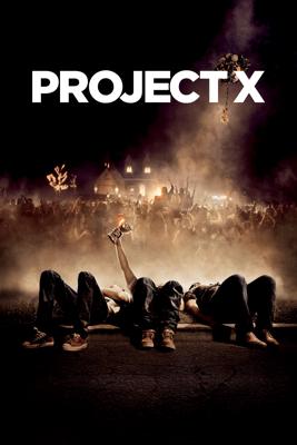 Project X - Nima Nourizadeh
