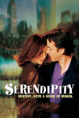Serendipity - Peter Chelsom