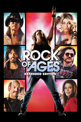 Rock of Ages: Extended Edition - Adam Shankman