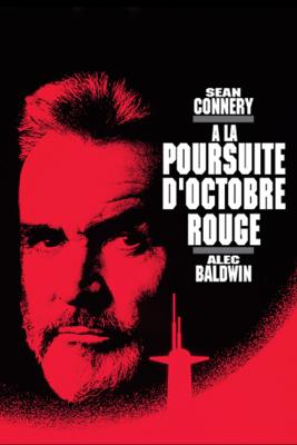 À la poursuite d'Octobre Rouge - John McTiernan