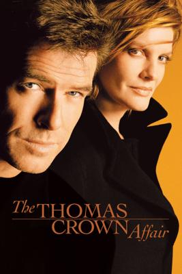 The Thomas Crown Affair (1999) - John McTiernan