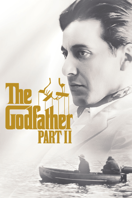 The Godfather Part II: The Coppola Restoration - Francis Ford Coppola