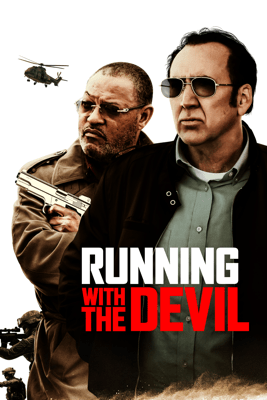 Running with the Devil - Jason Cabell