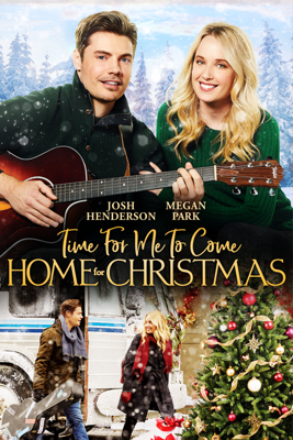 Time for Me to Come Home for Christmas - David Winning