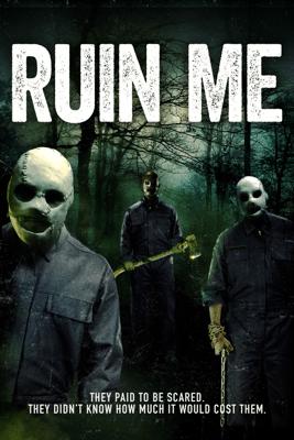 Ruin Me - Preston DeFrancis