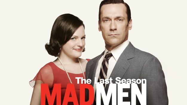 Mad Men   Apple TV