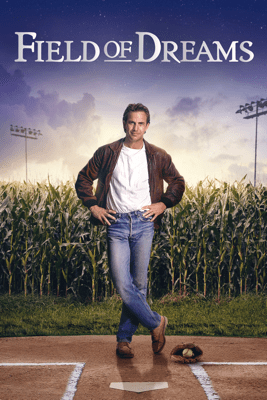 Field of Dreams - Phil Alden Robinson