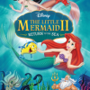 The Little Mermaid II: Return to the Sea - Jim Kammerud