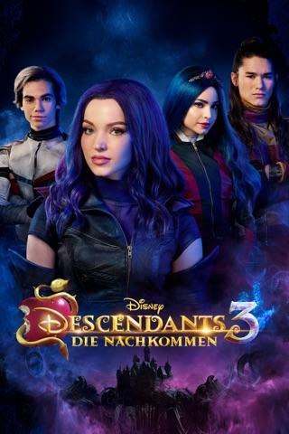 descendants 3 on itunes