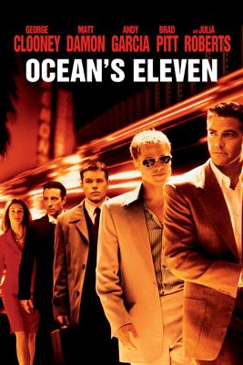 Ocean's Eleven - Steven Soderbergh