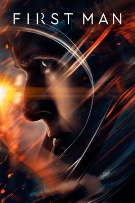 First Man - Damien Chazelle