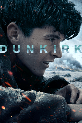 Dunkirk (2017) - Christopher Nolan