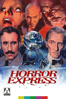 Eugenio Martín - Horror Express  artwork