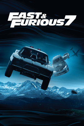fast furious 7 on