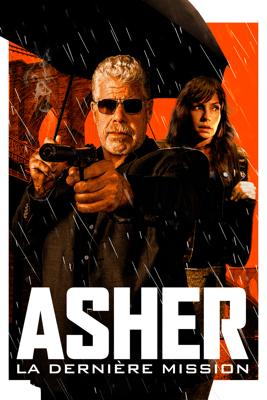 Asher, la dernière mission - Michael Caton-Jones