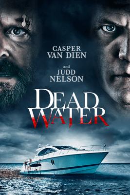 Dead Water - Chris Helton