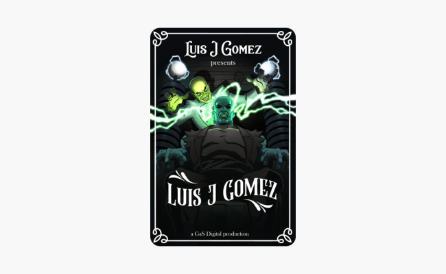 Luis J Gomez Presents Luis J Gomez On Itunes