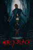 Owen Egerton - Mercy Black  artwork