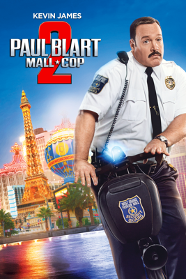 Paul Blart: Mall Cop 2 - Andy Fickman