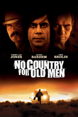 No Country for Old Men - Joel Coen & Ethan Coen