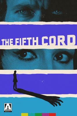 The Fifth Cord - Luigi Bazzoni